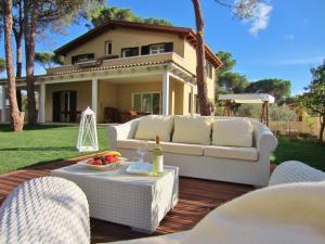 obrázek - Villa Santa Margherita di Pula