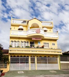 Hotel Villa Marina B&B