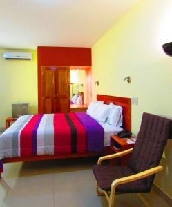 Palau Amazonas Hotel, Szállodák  Iquitos - big - 62