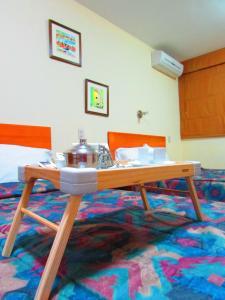 Palau Amazonas Hotel, Szállodák  Iquitos - big - 63