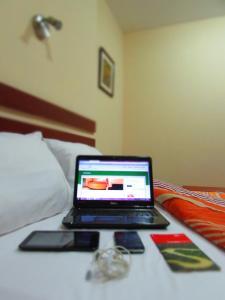 Palau Amazonas Hotel, Szállodák  Iquitos - big - 66