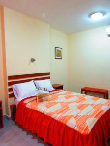 Palau Amazonas Hotel, Szállodák  Iquitos - big - 10