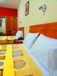 Palau Amazonas Hotel, Szállodák  Iquitos - big - 70