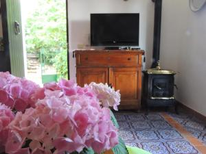 Villa Adamo, Vily  Scopello - big - 33