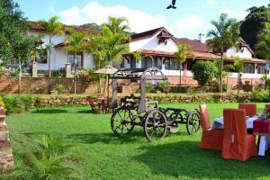 Kilima Kiu Manor