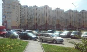 Апартаменты В Малиновке 2 - фото 12
