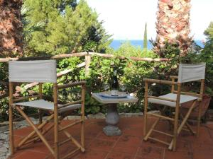 Villa Adamo, Vily  Scopello - big - 34