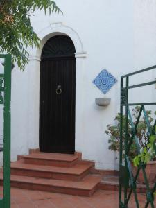 Villa Adamo, Ville  Scopello - big - 7