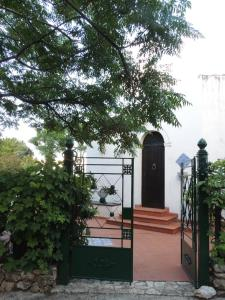 Villa Adamo, Ville  Scopello - big - 5