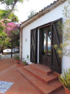 Villa Adamo, Vily  Scopello - big - 10