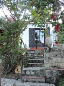Villa Adamo, Vily  Scopello - big - 9