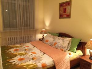 Апартаменты Дарья на улице Маркса - фото 2