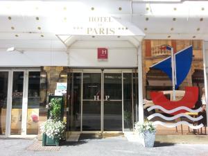 obrázek - Hôtel de Paris