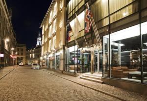 obrázek - Royal Square Hotel & Suites