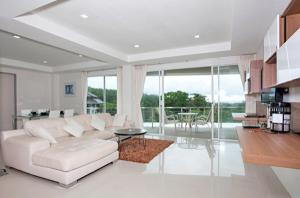Lanta Loft Seaview Apartment 3B