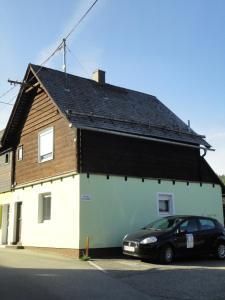 Ferienhaus Taferner Knappenberg