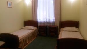 Отель Marlen - фото 23