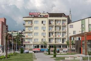 Денизли - Yildirim Hotel