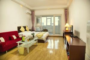 Wo Wei Renren Apartment