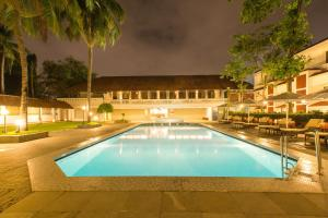 Casino Hotel - Cgh Earth, Cochin Reviews