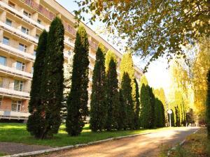 Spa Sanatoriy Lafer