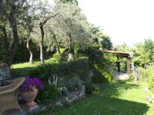 Casa della Cornice, Case vacanze  La Spezia - big - 3