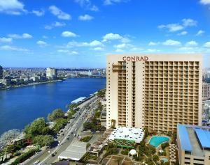 コンラッド カイロ ホテル & カジノ