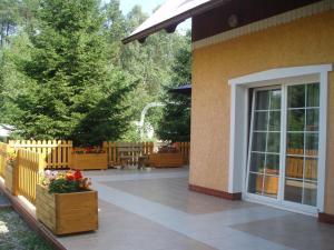 Leśny Zakątek, Lodge  Koscierzyna - big - 21