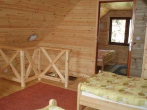 Leśny Zakątek, Lodge  Koscierzyna - big - 5