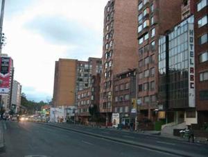 Богота - Hotel ABC 7 Avenida