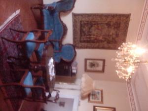 Residenza Bertinelli, Апартаменты  Сассетта - big - 8
