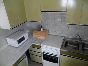 Apartment Vienna, Апартаменты  Дрежник Град - big - 16