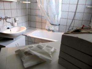 Apartment Vienna, Апартаменты  Дрежник Град - big - 19