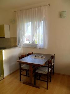 Apartment Vienna, Апартаменты  Дрежник Град - big - 12