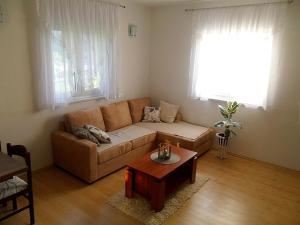 Apartment Vienna, Апартаменты  Дрежник Град - big - 9