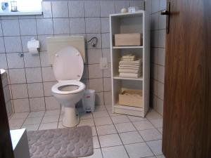 Apartment Vienna, Апартаменты  Дрежник Град - big - 8