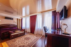 Гостиница Волга - фото 10