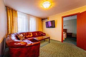 Гостиница Волга - фото 12