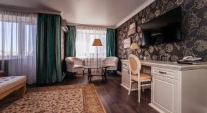 Гостиница Волга - фото 8