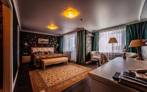 Гостиница Волга - фото 3