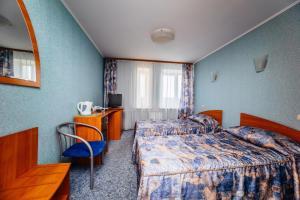 Гостиница Волга - фото 25