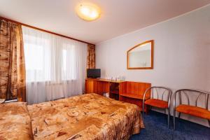 Гостиница Волга - фото 24