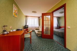 Гостиница Волга - фото 22