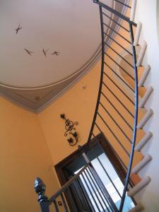 Casa Albini, Bed & Breakfasts  Torchiara - big - 22