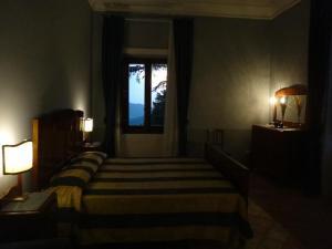 Casa Albini, Bed & Breakfasts  Torchiara - big - 9