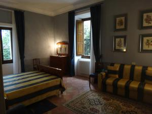Casa Albini, Bed & Breakfast  Torchiara - big - 8