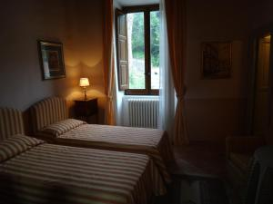 Casa Albini, Bed & Breakfast  Torchiara - big - 7