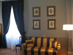 Casa Albini, Bed and Breakfasts  Torchiara - big - 6