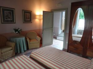 Casa Albini, Bed & Breakfasts  Torchiara - big - 5
