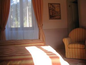 Casa Albini, Bed & Breakfasts  Torchiara - big - 4